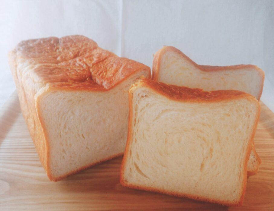 丹那のクロワッサン食パン